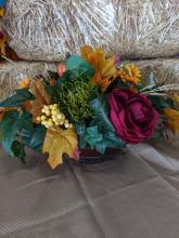Sparkle Fall Bouquet
