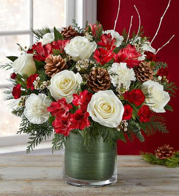Spirit of the Season Bouquet