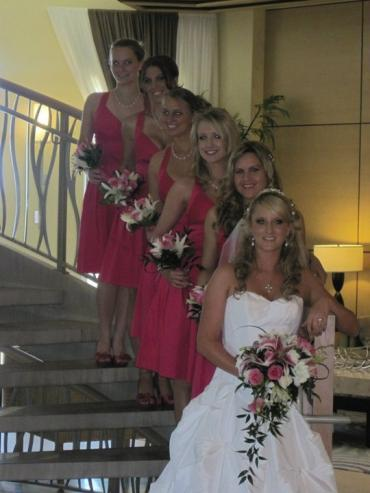 Ceremony at MarinaVillage, Cape Coral
