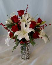 Christmas Elegance Arrangement