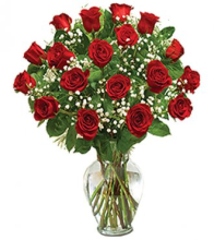 Ultimate Elegance 18  Long Stem Red Roses