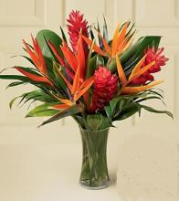 Paradise Tropical Bouquet