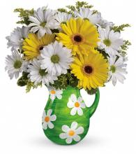 Darling Daisies Bouquet