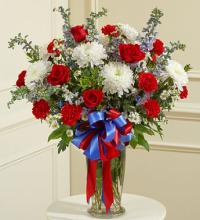 Beautiful Blessings Vase Arrangement